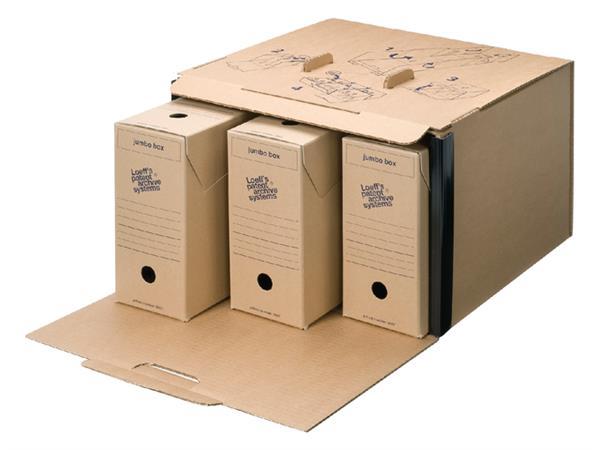 CONTAINERBOX LOEFF JUMBO 4004 425X280X400MM