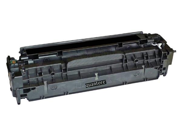 TONERCARTRIDGE QUANTORE HP CE410X 4K ZWART