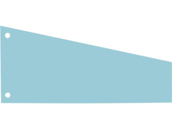 SCHEIDINGSSTROOK OXFORD TRAPEZIUM 2R 105X240X55 BL