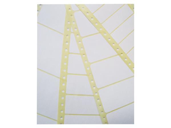 ETIKET AVERY T1814-500 89X36.1MM 1BAANS
