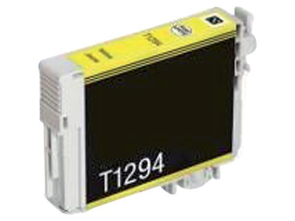 Inktcartridge Quantore Eps T129440 geel