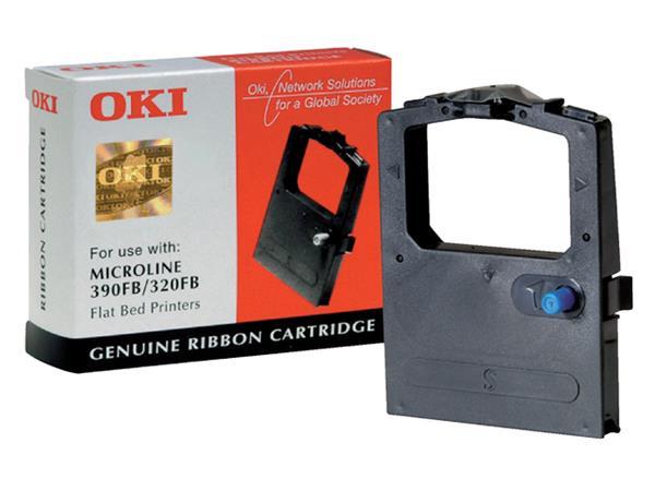 Lint Oki 09002310 voor ML390 zwart