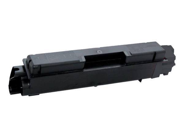 TONER QUANTORE KYO TK-580 3.5K ZWART