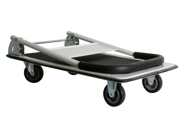 Transportkar Toolland inklapbaar 71x47cm tot 150kg