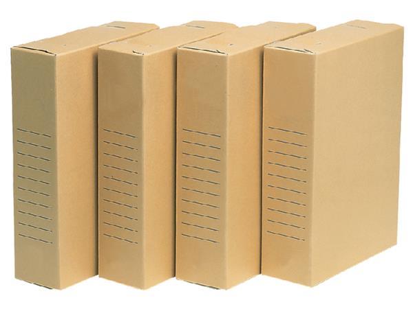ARCHIEFDOOS QUANTORE A4 230X80X320MM