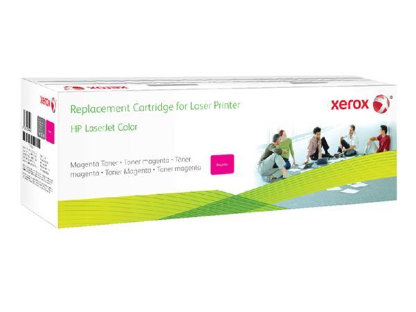 TONERCARTRIDGE XEROX HP CF383A 3.2K ROOD