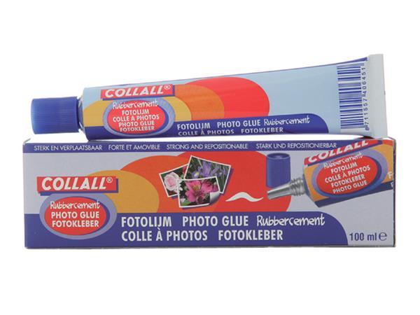 FOTOLIJM COLLALL 50ML