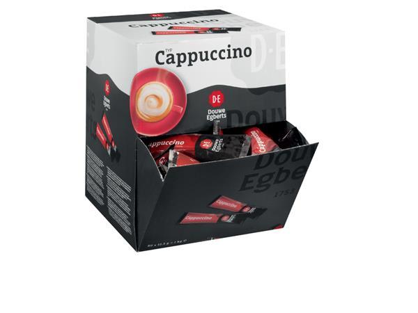 KOFFIESTICKS DOUWE EGBERTS CAFE CAPPUCCINO 12.5GR