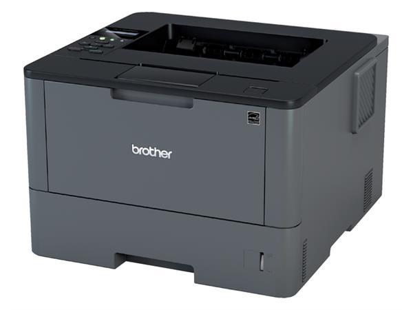 Laserprinter Brother HL-L5200DW
