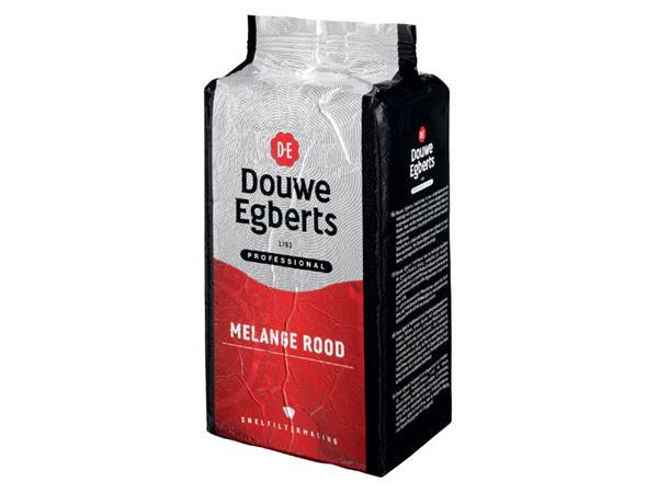 KOFFIE+DOUWE+EGBERTS+ROODMERK+SNELFILTER+1000GR