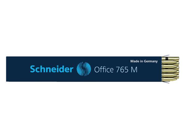 BALPENVULLING SCHNEIDER OFFICE 765 M ZWART