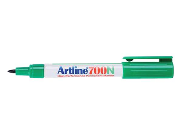 VILTSTIFT ARTLINE 700 ROND 0.7MM GROEN