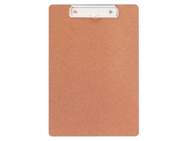 Klembord MAUL Basic A4 staand hardboard