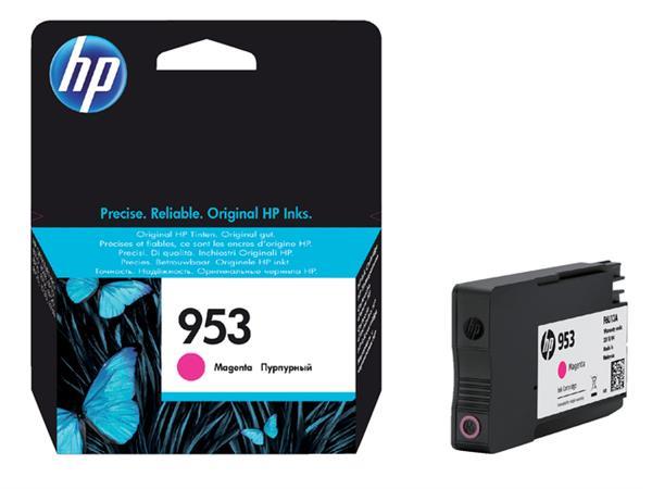 INKCARTRIDGE HP 953 F6U13AE ROOD