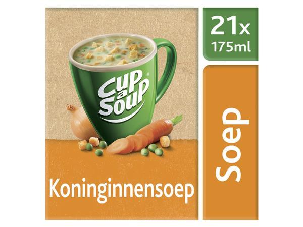 Cup-a-soup koninginnesoep 21 zakjes