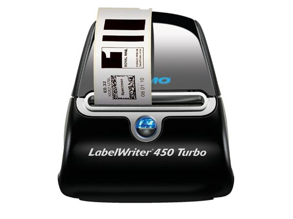 LABELWRITER DYMO LW450 TURBO