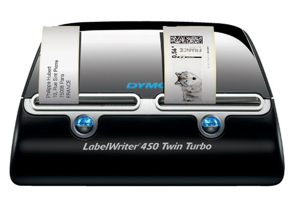LABELWRITER DYMO LW450 TWIN TURBO