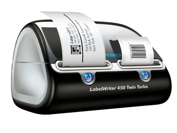 LABELWRITER DYMO LW450 TWIN TURBO
