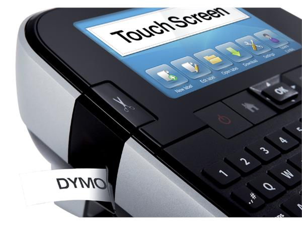 LABELMANAGER DYMO LM500TS AZERTY