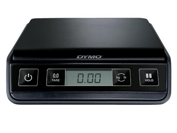 Briefweger Dymo M1 digitaal tot 1000gr