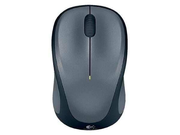 Muis Logitech M235 Notebook antraciet