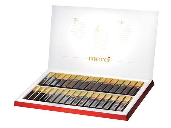 MERCI FINEST SELECTION 400GR