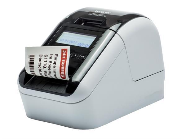 Labelprinter Brother QL-820NWB