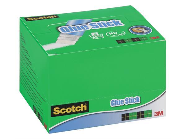LIJMSTIFT 3M SCOTCH 6208D 8GR
