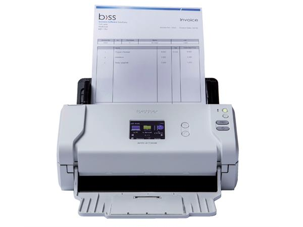 Scanner Brother ADS-2700W