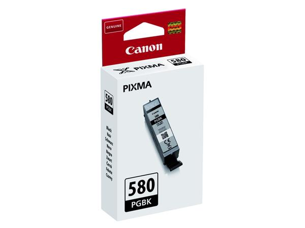 Inktcartridge Canon PGI-580 zwart