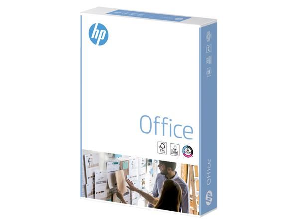 KOPIEERPAPIER HP OFFICE PAPER A4 80GR WIT