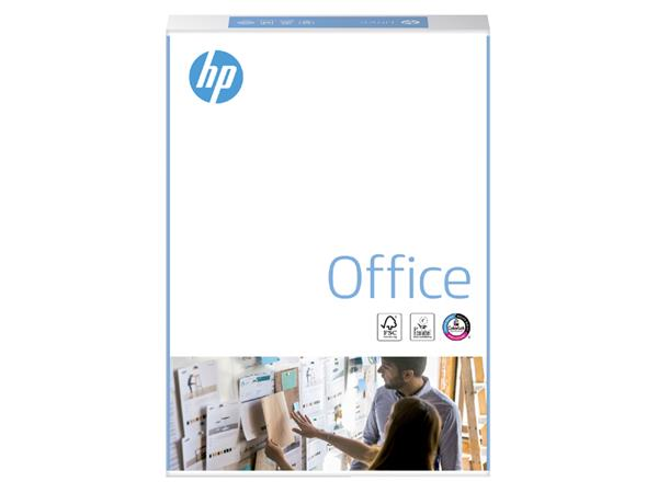 KOPIEERPAPIER HP OFFICE PAPER A4 80GR WIT