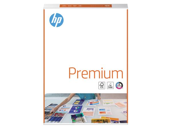 Kopieerpapier HP Premium A4 80gr wit 250vel