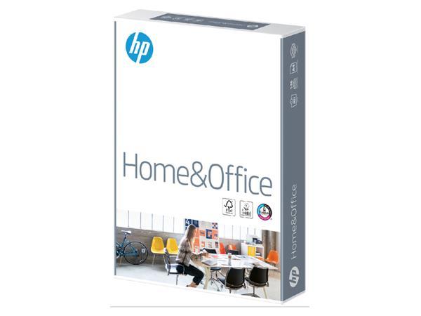 Kopieerpapier HP Home & Office A4 80gr wit 500vel