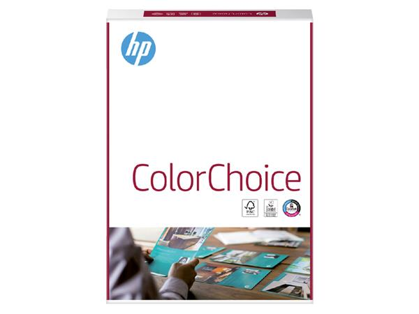 LASERPAPIER HP COLOR CHOICE A4 90GR