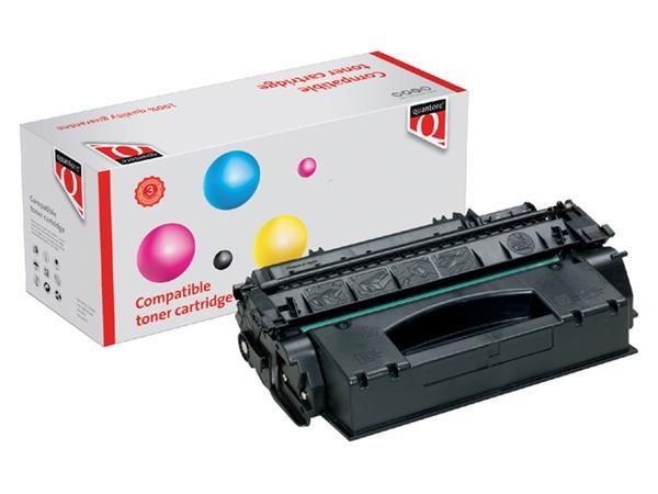 Tonercartridge Quantore HP Q5949A 49A zwart