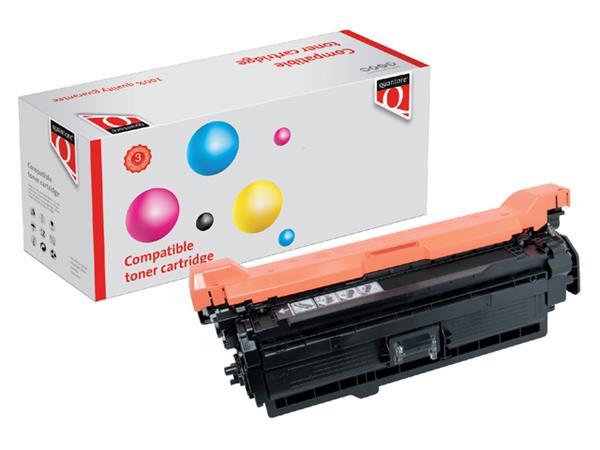 Tonercartridge Quantore HP CE400X 507X zwart