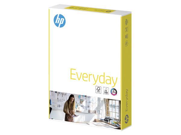Kopieerpapier HP Everyday A4 75gr wit 500vel