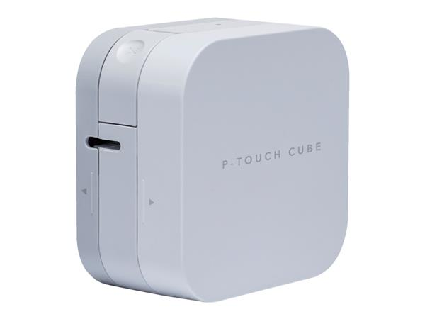 Labelprinter Brother P-touch P300BT