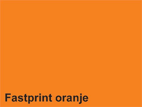 KOPIEERPAPIER FASTPRINT-100 A4 120GR ORANJE