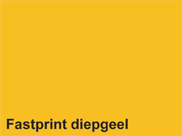 KOPIEERPAPIER FASTPRINT-100 A4 120GR DIEPGEEL