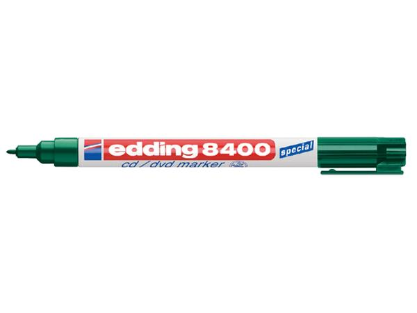 CD MARKER EDDING 8400 ROND 0.5-1MM ASS