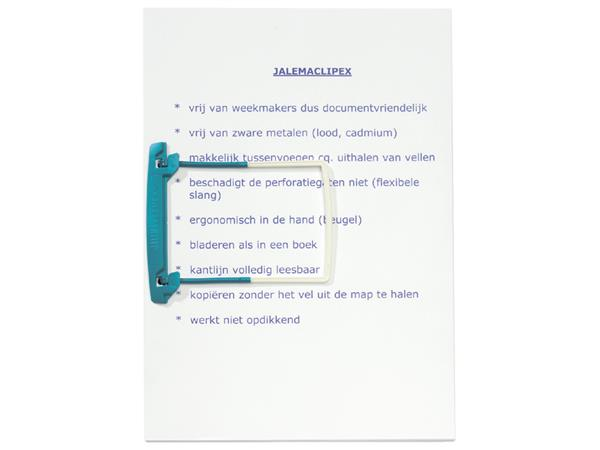BUNDELMECHANIEK JALEMACLIP CLIPEX PETROL