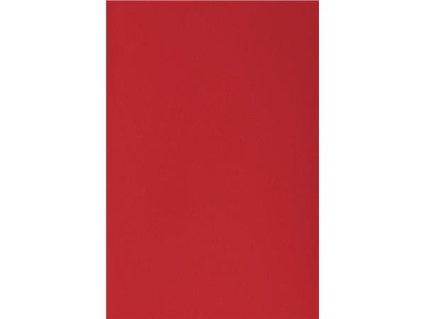 Voorblad GBC A4 Polycover 300micron donkerrood 100stuks