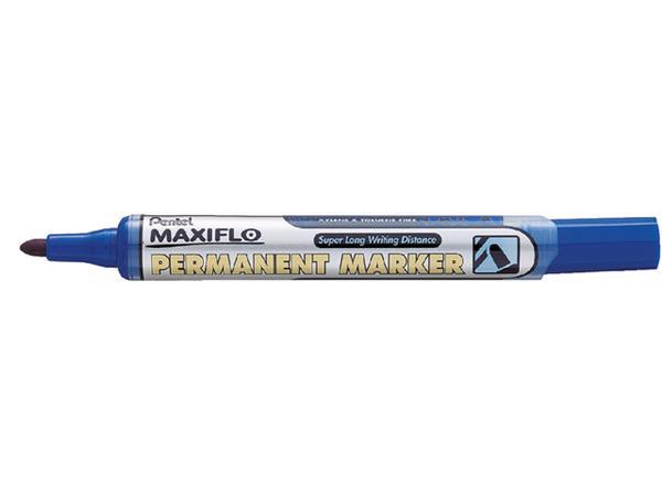 VILTSTIFT PENTEL NLF50 MAXIFLO ROND 1.5-3MM BLAUW