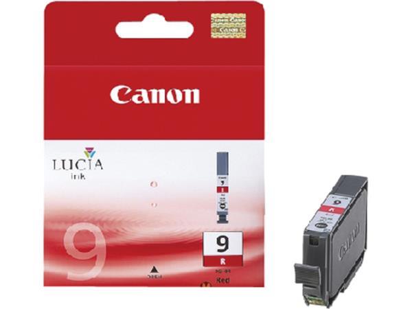 Inkcartridge Canon PGI-9 red