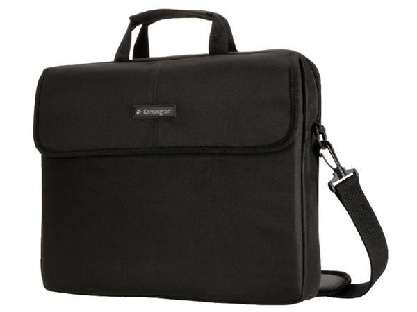 LAPTOPTAS SLEEVE KENSINGTON SP10 15.6 ZWART