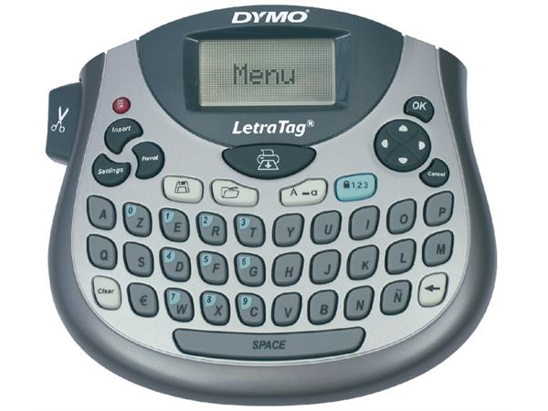 Labelprinter Dymo letratag desktop Lt-100T azerty