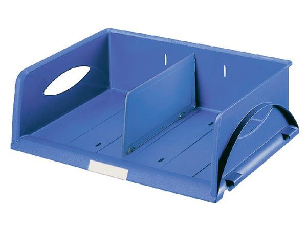 Sorteerbak Leitz 5230 Sorty standaard blauw