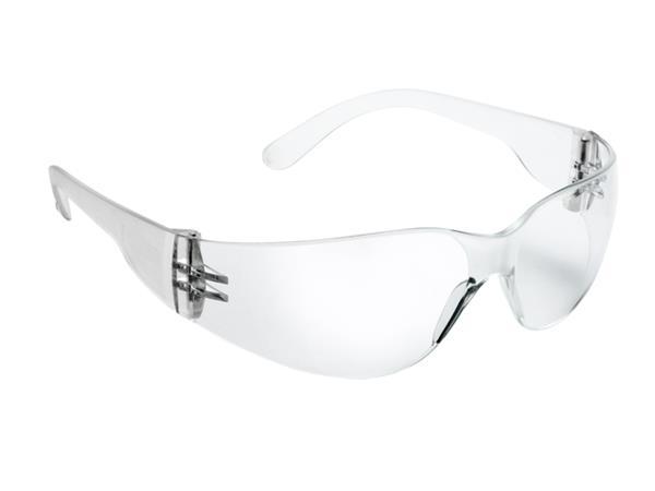Veiligheidsbril Univet 568 glashelder